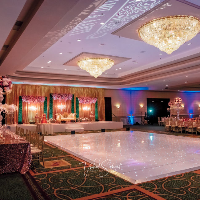 wedding-dance-floor-crystal-centerpieces