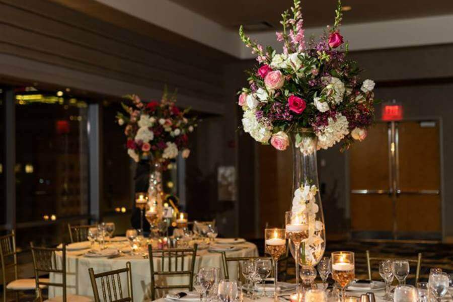 corporate-events flowers-dipali